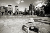 Indian temples — Stock Photo