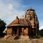 Rajarani temple of ancient hindu religion — Stock Photo #37922849