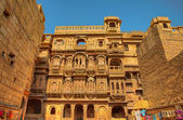 Patwon ki Haveli in Jaisalmer — Stock Photo