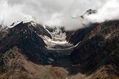 ледник shigri бара — Стоковое фото