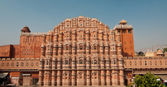Hawa Mahal — Stock Photo