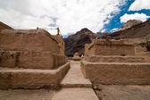 Tabo Monastery — Stock Photo