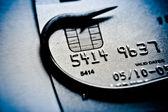 Phishing — Stock Photo