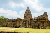 Phanom Rung Thailand — Stock Photo