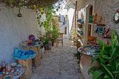 Boutique céramique — Photo