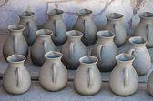 陶器 — ストック写真
