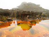 Canaima National Park. Venezuela. — Stock Photo