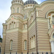 Orthodox cathedral — Stock Photo #37110763