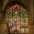 Stained glass window — Stock Photo #37112501
