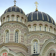 Orthodox cathedral — Stock Photo #37112841