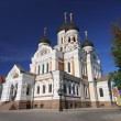 Orthodox cathedral, — Foto Stock #37113581