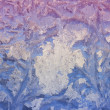 Frost-work — Stock Photo #37114947