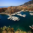 Bay of Monaco — Stock Photo #37116335