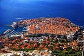 Dubrovnik city — Stock Photo