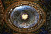 St. Peter's Basilica — Stockfoto