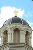 Cathédrale orthodoxe — Photo