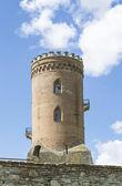 Princess tower — Stock Photo