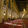 Stock Photo: Omayyad Mosque in Damascus