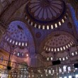 The Blue Mosque in Istanbul, Turkey. — Stock Photo #37227037
