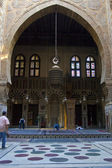 A Mosque in Cairo — Stock Photo