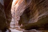 Las bellas formaciones rocosas — Foto de Stock