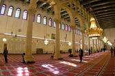 Omayyad Mosque in Damascus — Stock Photo