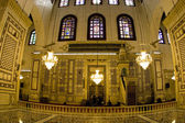 Omayyad Mosque in Damascus — Foto Stock