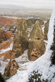 Goreme, Cappadocia, — Stock Photo