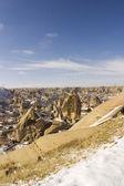 Goreme, Cappadocia, — Stock Photo