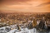 Goreme, Cappadocia — Stock Photo