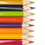 Colorful Pencils — Stock Photo #37257171