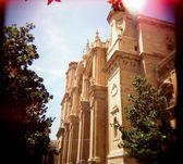 Palacio del marques de dos aguas — Stockfoto