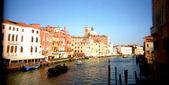 Streets of Venice — Stock Photo