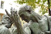 Rodin Museum — Stock Photo