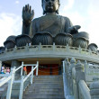 Stock Photo: TiTBuddhLantau