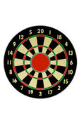 Darts board. — Stock Photo