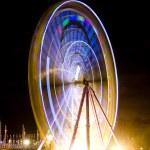 A ferris wheel — Stock Photo #37323659