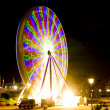 A ferris wheel — Stock Photo #37323591