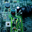 Computer board — Stock Photo #37357899