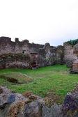 Pompeii, Italy — Photo