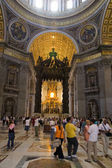 St Peter's Basilica — Photo