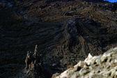 Erupting Volcano — Stock Photo
