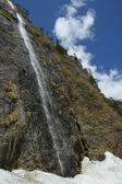 Gama de la montaña — Foto de Stock