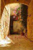 马耳他的街道 — 图库照片
