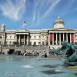 Trafalgar Square — Stock Photo #37398035