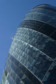 Gherkin building (30 St Mary Axe) — Stockfoto