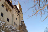 Castillo de bran — Foto de Stock