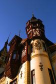 Brasov Castle — Stock Photo