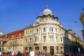 Streets of Cluj-Napoca — Stock Photo