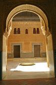 Alhambra Granada — Stock Photo